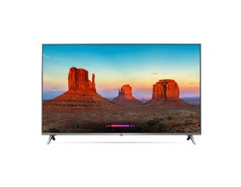LG 70 inch 4K Ultra HD Led Television 70UK6570