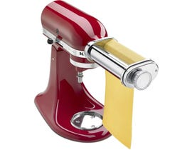 KitchenAid Pasta Roller Attachment in Stainless Steel KSMPSA