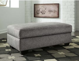 Signature Design by Ashley Belcastel Series Ottoman with Storage 7230511