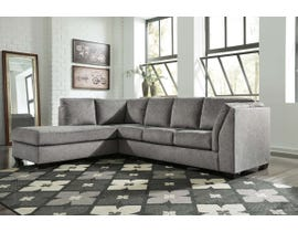 Signature Design by Ashley Belcastel Series LAF Corner Sectional 72305-16-67