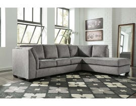 Signature Design by Ashley Belcastel Series RAF Corner Sectional 72305-66-17