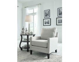 Signature Design by Ashley Tiarella Collection Accent Chair in Ash 7290122