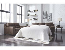 Signature Design by Ashley Narzole Series Sofa Sleeper in Coffee 7440239