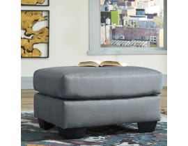 Signature Design by Ashley Ottoman in Steel 7500914
