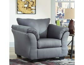 Signature Design by Ashley Chair in Steel 7500920