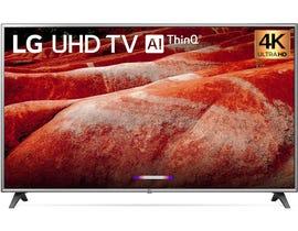 "LG 86"" 4K Ultra LED TV 86UN8070"