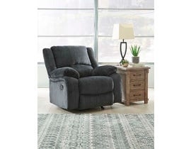 Signature Design by Ashley Draycoll Series Rocker Recliner in Slate 7650425