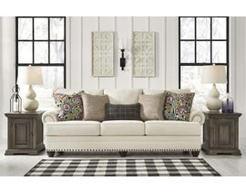 Signature Design by Ashley Harrietson Series Sofa in Shell 7660438