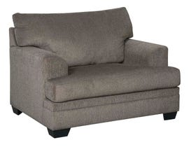 Signature Design by Ashley Dorsten Collection Fabric Chair in Slate 77204