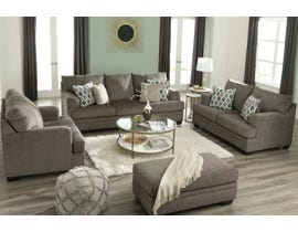Signature Design by Ashley Dorsten Collection 3-piece living room set in Slate 77204