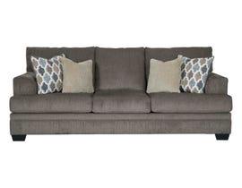 Signature Design by Ashley Dorsten Collection sofa in slate 77204
