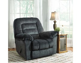 Signature Design by Ashley Recliner in Thunder 7750029