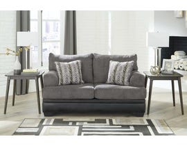 Signature Design by Ashley Loveseat in Smoke 7820235