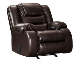 Signature Design by Ashley Recliner in Chocolate 7930725