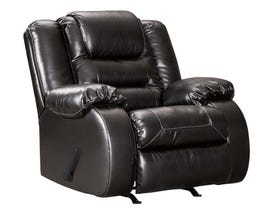 Signature Design by Ashley Recliner in Black 7930825