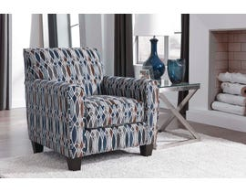 Signature Design by Ashley Creeal Heights Collection Accent Chair in Ink 80202