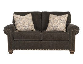 Signature Design by Ashley Stracelen Series Loveseat in Sable 8060335