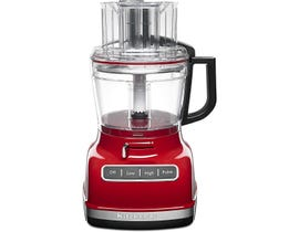 KitchenAid 11 Cup Food Pro Exact Slice in Empire Red KFP1133ER