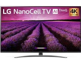 """LG 65"""" 4K Ultra HD LED TV 65SM8100"""