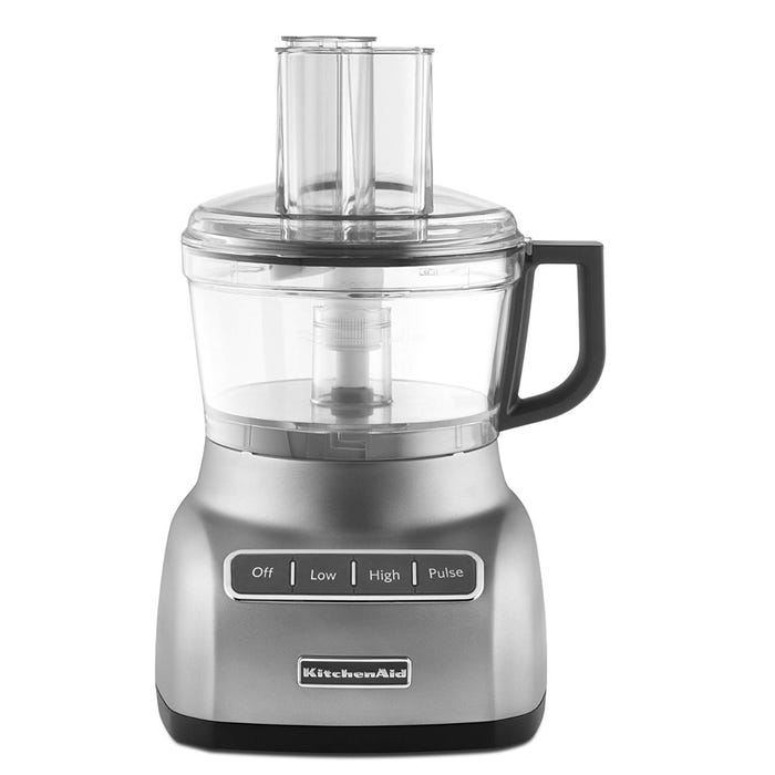 KitchenAid 7 cup food processor KFP0711CU