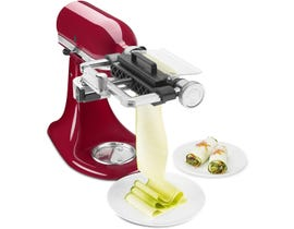 KitchenAid Vegetable Sheet Cutter Attachment KSMSCA