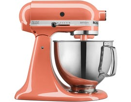 KitchenAid Artisan Series 5-Quart Tilt-Head Stand Mixer IN Bird of Paradise KSM150PS