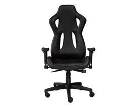 Brassex Gaming Chair in Black 8205-BLK
