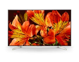 Sony 75-inch LED 4K Ultra-HD with Android OS XBR75X850F