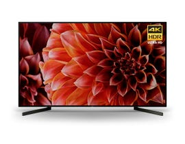 Sony 65 inch LED 4K Ultra-HD Smart TV with Android OS XBR65X900F