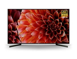 Sony 55 inch LED 4K Ultra-HD Smart TV with Android OS XBR55X900F