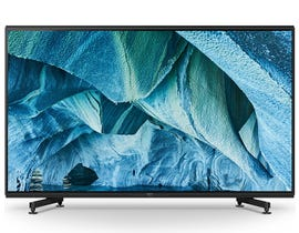 "Sony 85"" class MASTER Series 8K UHD HDR LED Smart TV XBR85Z9G"