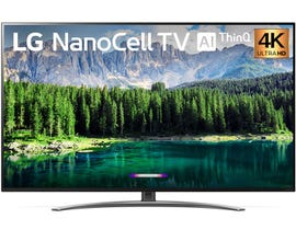"""LG 49"""" 4K Ultra HD LED TV 49SM8600"""