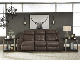 Signature Design by Ashley Reclining Sofa in Coffee 8670488