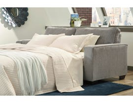Signature Design by Ashley Altari Queen Sofa Sleeper in Alloy 8721439