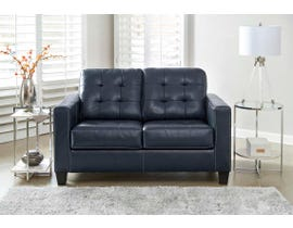 Signature Design by Ashley Altonbury Series Loveseat in Blue 8750335