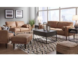 Signature Design by Ashley Arroyo Series 3 PC RTA Sofa Set in Caramel 89401-38-35-20