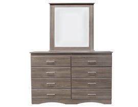 Modern Furniture Engineered Wood Dresser 5500