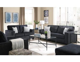 Ashley Altari Collection 3-Piece Fabric Sofa Set in Slate 87213