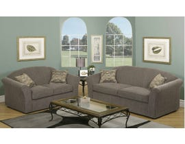 A-Class 2pc Sofa Set in Zoom 659 2510