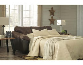 Signature Design by Ashley Gregale Series Sofa Sleeper in Coffee 9160339