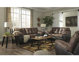Signature Design by Ashley Gregale Series 3pc Sofa Set in Coffee 9160325-35-38