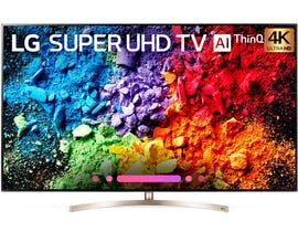 "LG 65"" 4K UHD HDR LED webOS 4.0 Smart TV 65SK9000"