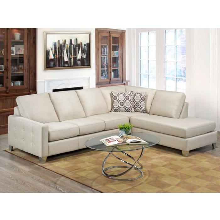 Pleasant Sofa By Fancy Rexford Collection Trac Arm Top Grain Leather Sofa Zurick Ice Finish 9851 04 18 Interior Design Ideas Skatsoteloinfo