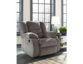 Signature Design by Ashley Recliner in Gray 9860625C