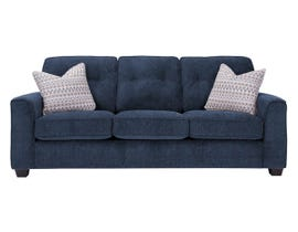 Decor-Rest Rico Collection Sofa in Pier Navy 2967