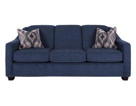 Decor-Rest Fabric Sofa in Pier Navy 2934