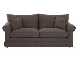 Klaussner Jillington Series Sofa in Pewter D16700