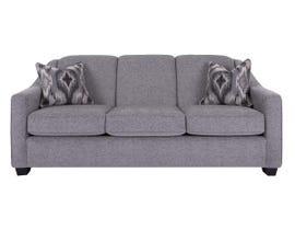 Decor-Rest Fabric Sofa in Rico Grey 2934