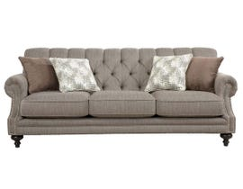 Decor-Rest Fabric Sofa 2133