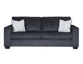 Signature Design by Ashley Altari Fabric Sofa in Slate 8721338